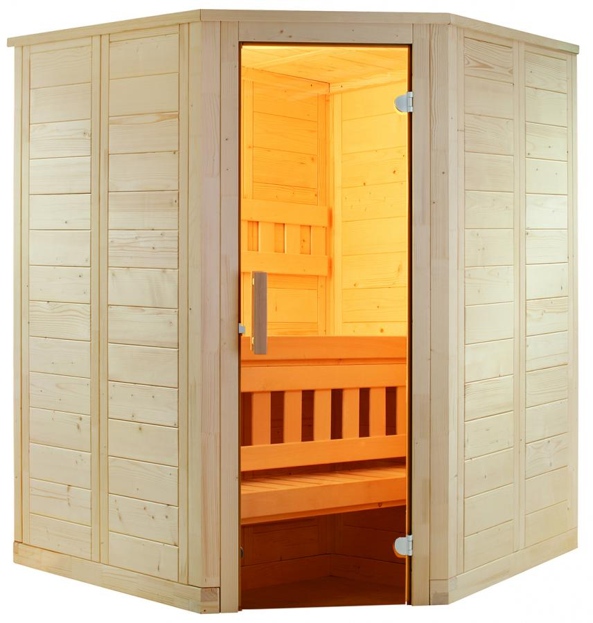 Sauna WELFUN Mini